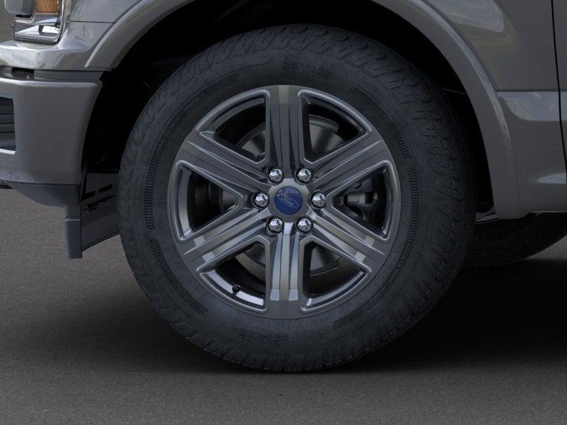 2020 Ford F-150 SuperCrew Cab 4x4, Pickup #1E06680 - photo 19