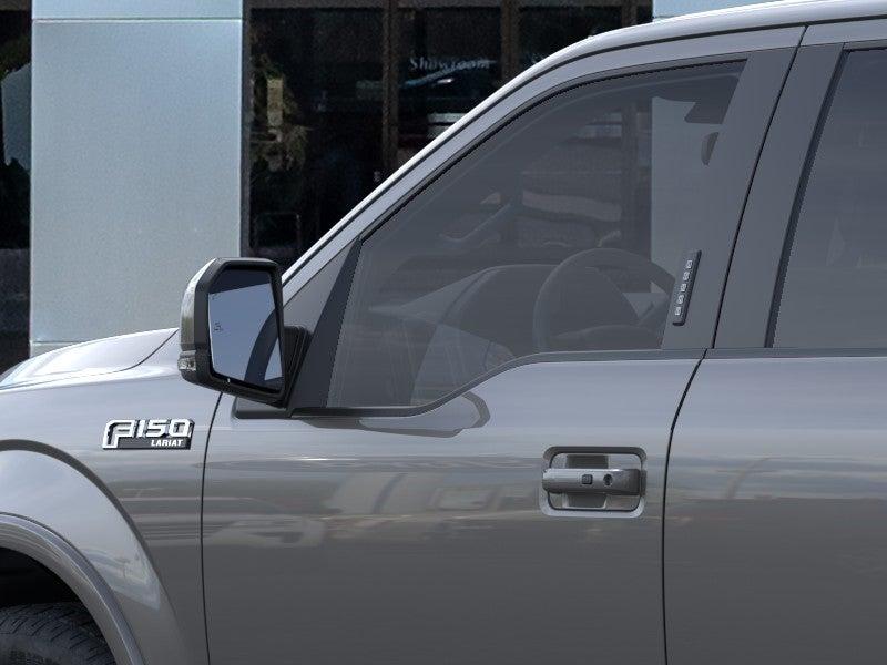 2020 Ford F-150 SuperCrew Cab 4x4, Pickup #1E06680 - photo 20