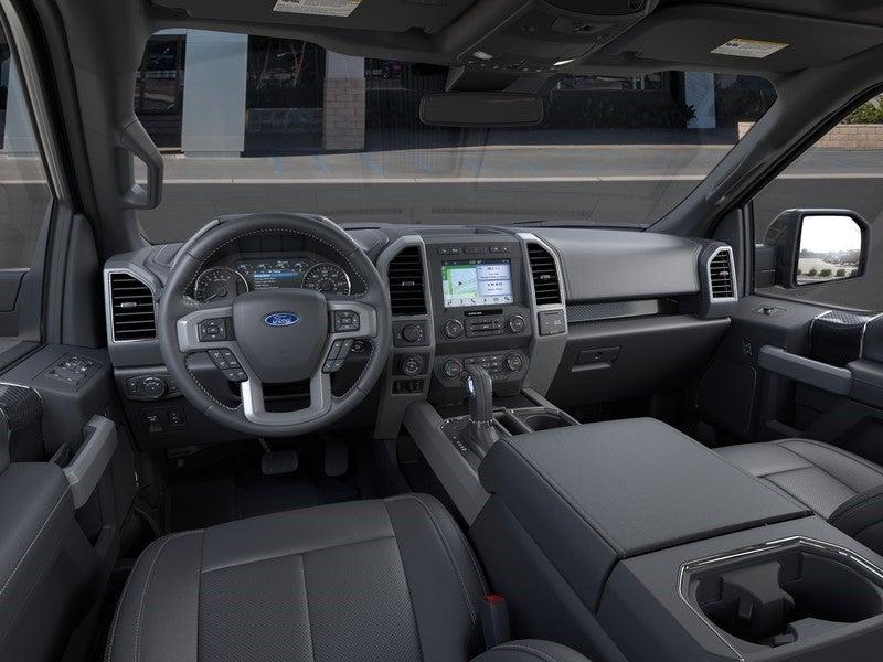 2020 Ford F-150 SuperCrew Cab 4x4, Pickup #1E06680 - photo 9