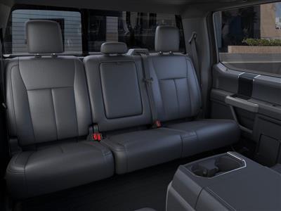 2020 Ford F-150 SuperCrew Cab 4x4, Pickup #1E06680 - photo 11