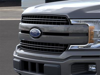 2020 Ford F-150 SuperCrew Cab 4x4, Pickup #1E06680 - photo 17