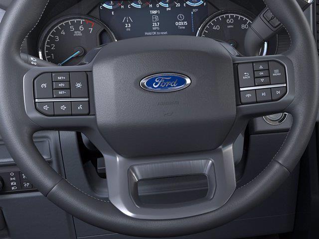 2021 Ford F-150 SuperCrew Cab 4x4, Pickup #1E07325 - photo 13