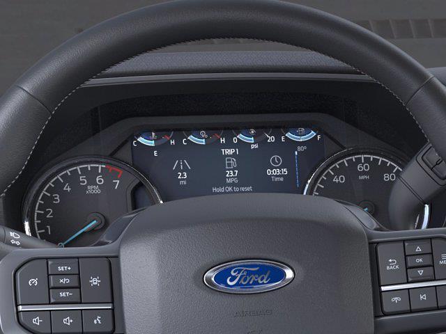 2021 Ford F-150 SuperCrew Cab 4x4, Pickup #1E07325 - photo 14