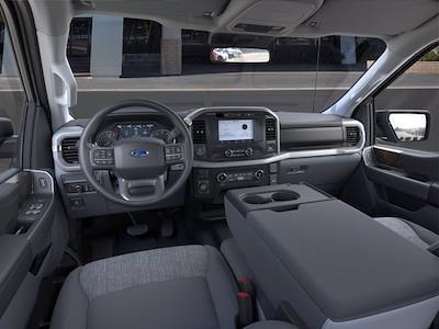 2021 Ford F-150 SuperCrew Cab 4x4, Pickup #1E07325 - photo 10
