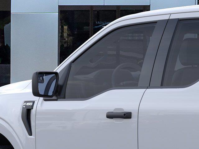 2021 F-150 Super Cab 4x4,  Pickup #1E09888 - photo 21