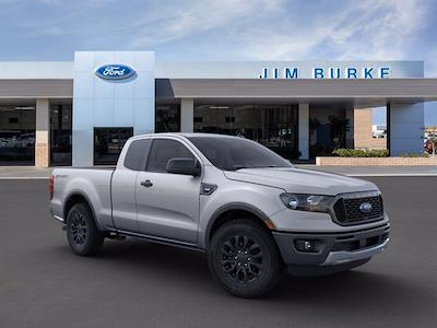 2021 Ford Ranger Super Cab 4x2, Pickup #1E10624 - photo 7