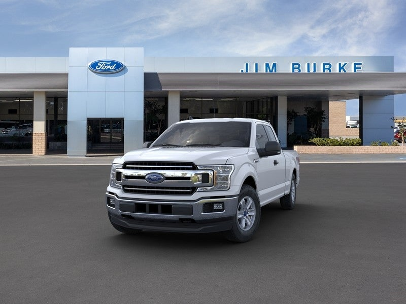 2020 Ford F-150 Super Cab 4x4, Pickup #1E17145 - photo 3