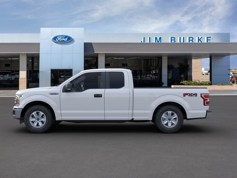 2020 Ford F-150 Super Cab 4x4, Pickup #1E17145 - photo 4