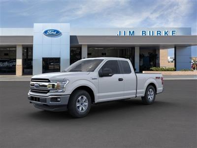 2020 Ford F-150 Super Cab 4x4, Pickup #1E17145 - photo 1