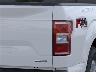 2020 Ford F-150 Super Cab 4x4, Pickup #1E17145 - photo 21