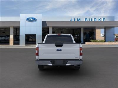 2020 Ford F-150 Super Cab 4x4, Pickup #1E17145 - photo 5