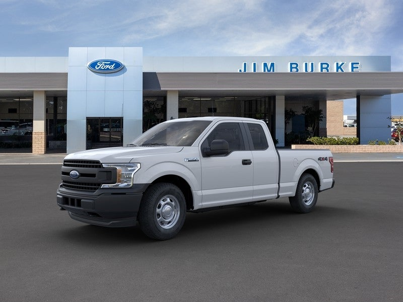 2020 Ford F-150 Super Cab 4x4, Pickup #1E17149 - photo 1