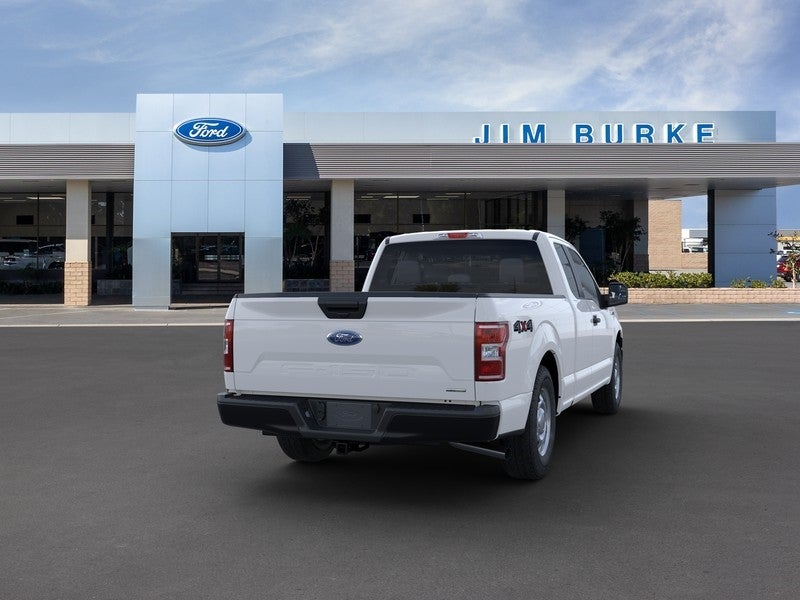 2020 Ford F-150 Super Cab 4x4, Pickup #1E17149 - photo 8