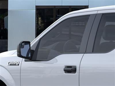 2020 Ford F-150 Super Cab 4x4, Pickup #1E17149 - photo 20