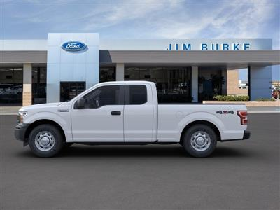 2020 Ford F-150 Super Cab 4x4, Pickup #1E17149 - photo 4