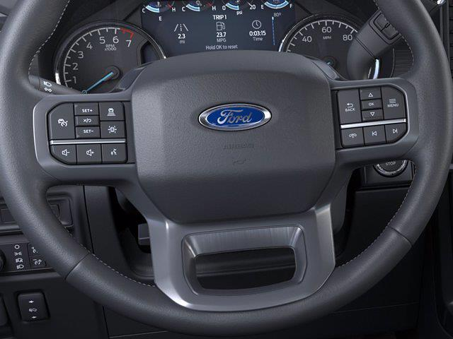 2021 Ford F-150 SuperCrew Cab 4x4, Pickup #1E17765 - photo 12