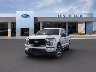 2021 Ford F-150 SuperCrew Cab 4x4, Pickup #1E17767 - photo 3