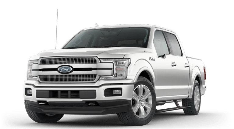 2019 F-150 SuperCrew Cab 4x4,  Pickup #1E18043 - photo 1