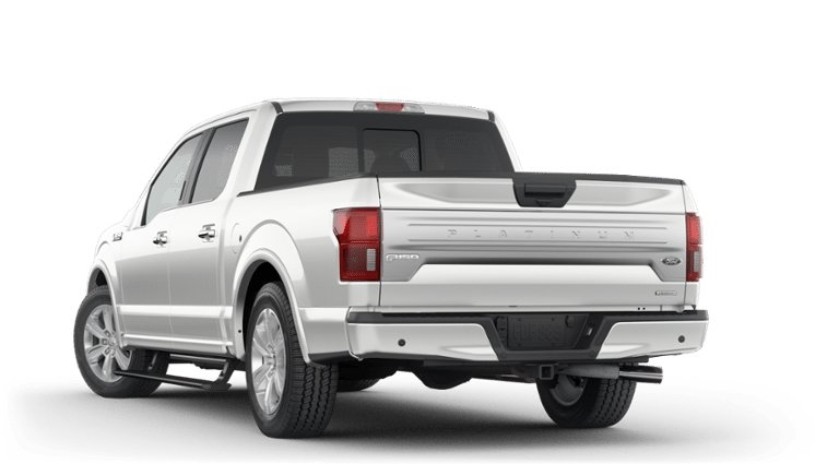 2019 F-150 SuperCrew Cab 4x4,  Pickup #1E18043 - photo 2