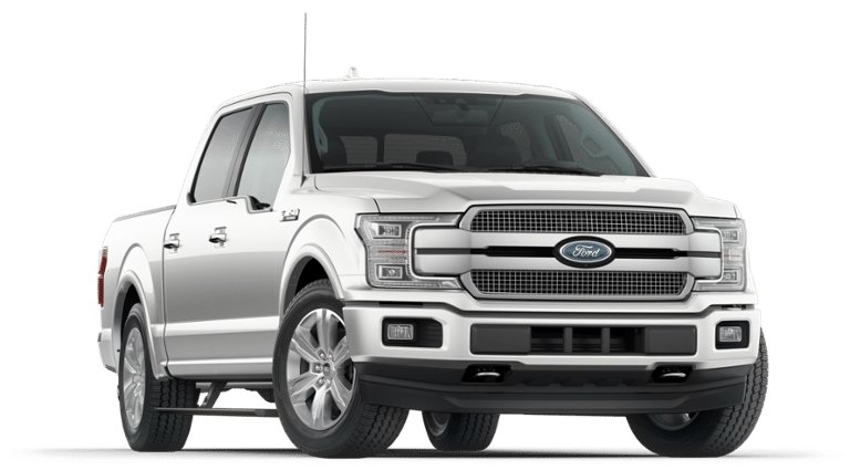 2019 F-150 SuperCrew Cab 4x4,  Pickup #1E18043 - photo 4