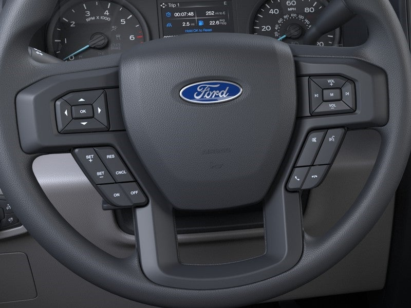 2020 Ford F-150 SuperCrew Cab 4x4, Pickup #1E20149 - photo 12