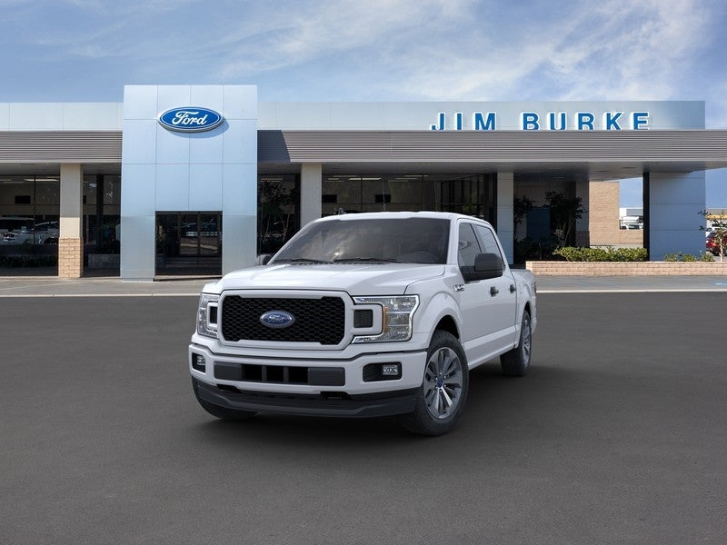 2020 Ford F-150 SuperCrew Cab 4x4, Pickup #1E20149 - photo 3