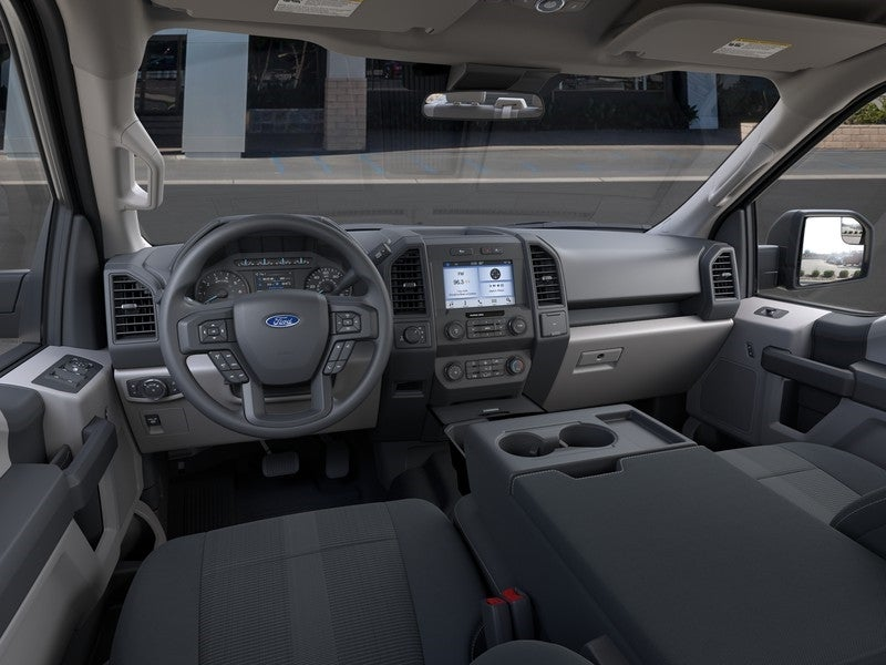 2020 Ford F-150 SuperCrew Cab 4x4, Pickup #1E20149 - photo 9