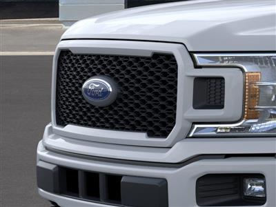 2020 Ford F-150 SuperCrew Cab 4x4, Pickup #1E20149 - photo 17