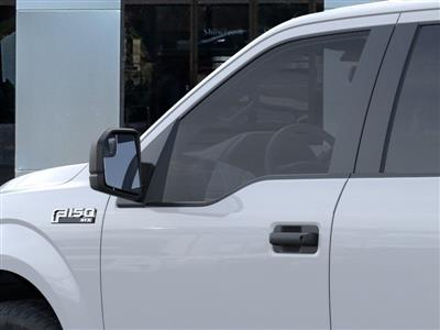 2020 Ford F-150 SuperCrew Cab 4x4, Pickup #1E20149 - photo 20