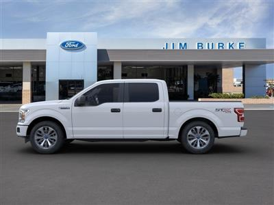 2020 Ford F-150 SuperCrew Cab 4x4, Pickup #1E20149 - photo 4