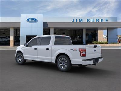 2020 Ford F-150 SuperCrew Cab 4x4, Pickup #1E20149 - photo 2