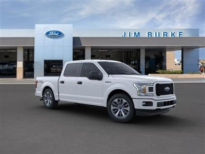 2020 Ford F-150 SuperCrew Cab 4x4, Pickup #1E20149 - photo 7