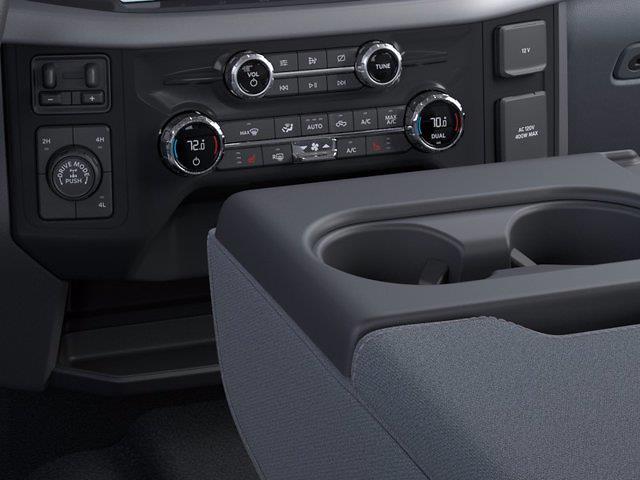 2021 Ford F-150 SuperCrew Cab 4x4, Pickup #1E33792 - photo 16