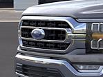 2021 Ford F-150 SuperCrew Cab 4x4, Pickup #1E33792 - photo 18