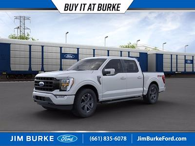 2021 Ford F-150 SuperCrew Cab 4x4, Pickup #1E38519 - photo 1