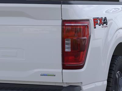 2021 Ford F-150 SuperCrew Cab 4x4, Pickup #1E38519 - photo 12