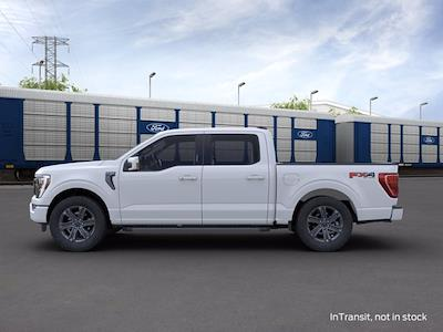 2021 Ford F-150 SuperCrew Cab 4x4, Pickup #1E38519 - photo 6