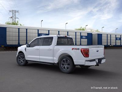 2021 Ford F-150 SuperCrew Cab 4x4, Pickup #1E38519 - photo 2