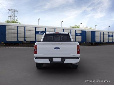 2021 Ford F-150 SuperCrew Cab 4x4, Pickup #1E38519 - photo 9