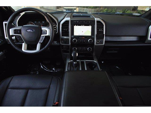 2019 Ford F-150 SuperCrew Cab 4x4, Pickup #T25055 - photo 16