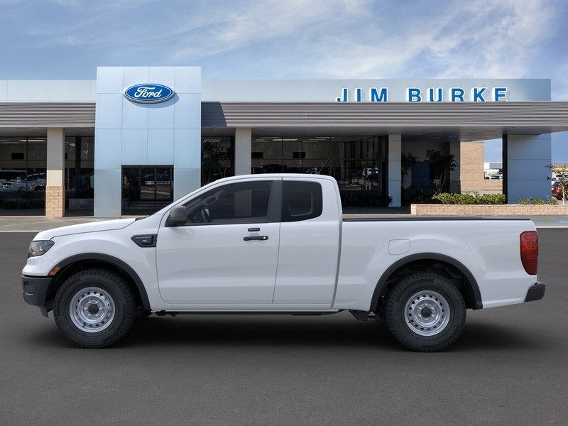 2020 Ford Ranger Super Cab RWD, Pickup #1E39774 - photo 4
