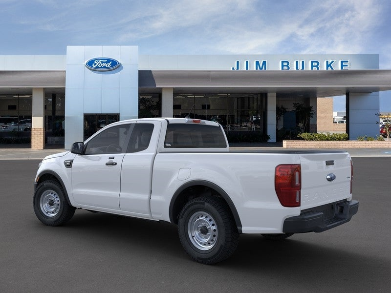 2020 Ford Ranger Super Cab RWD, Pickup #1E39774 - photo 2