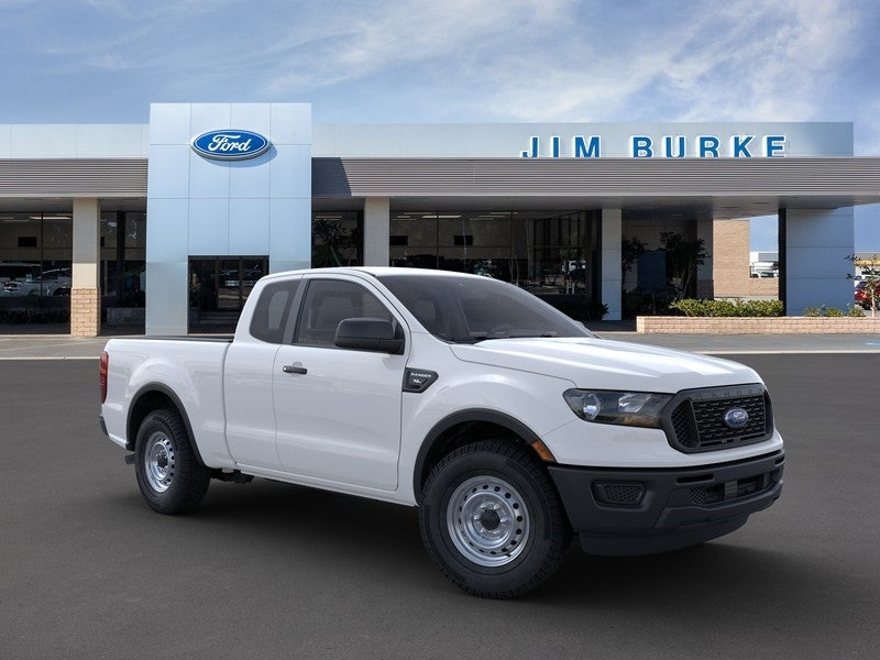 2020 Ford Ranger Super Cab RWD, Pickup #1E39774 - photo 7