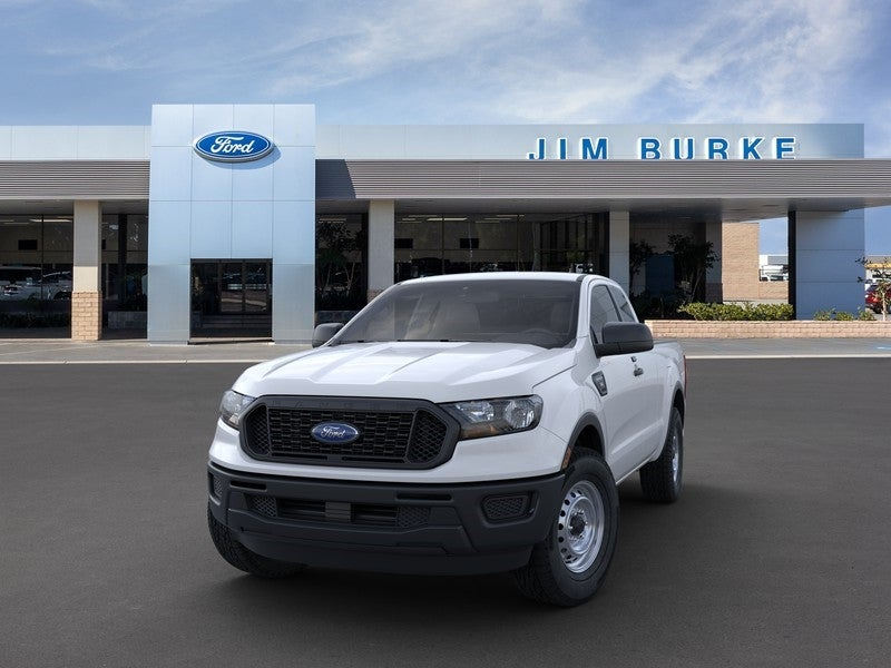 2020 Ford Ranger Super Cab RWD, Pickup #1E39775 - photo 3