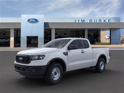 2020 Ford Ranger Super Cab RWD, Pickup #1E39775 - photo 1