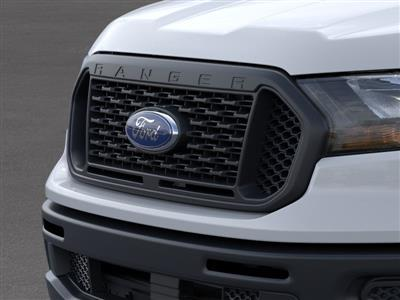 2020 Ford Ranger Super Cab RWD, Pickup #1E39775 - photo 17