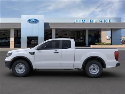 2020 Ford Ranger Super Cab RWD, Pickup #1E39775 - photo 4