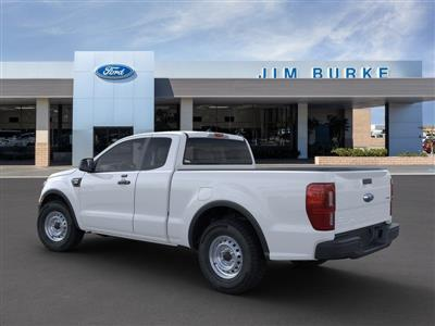2020 Ford Ranger Super Cab RWD, Pickup #1E39775 - photo 2
