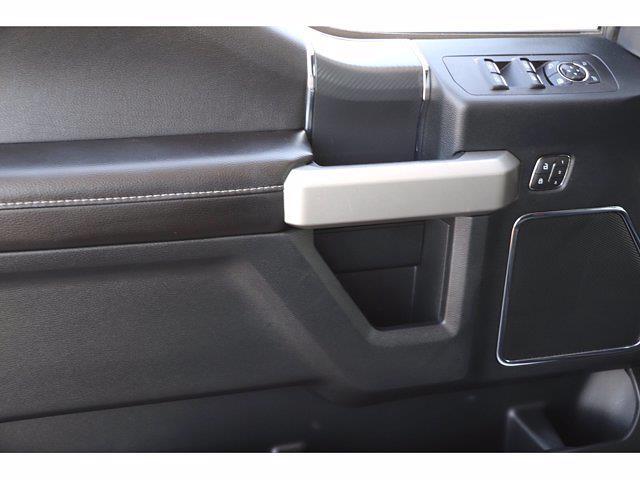 2020 Ford F-150 SuperCrew Cab 4x4, Pickup #1E40015 - photo 12