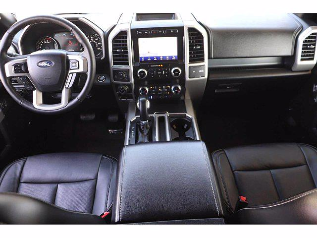 2020 Ford F-150 SuperCrew Cab 4x4, Pickup #1E40015 - photo 16